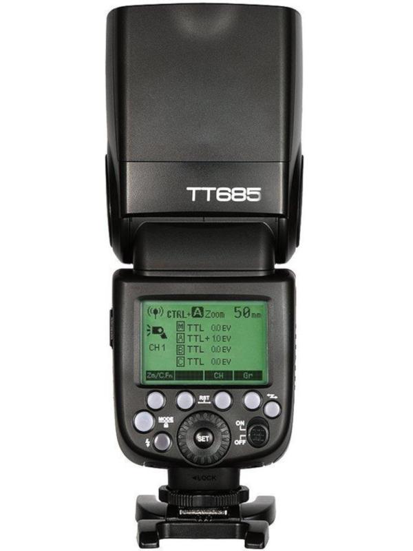 Вспышка Godox ThinkLite TT685S TTL для Sony 26321