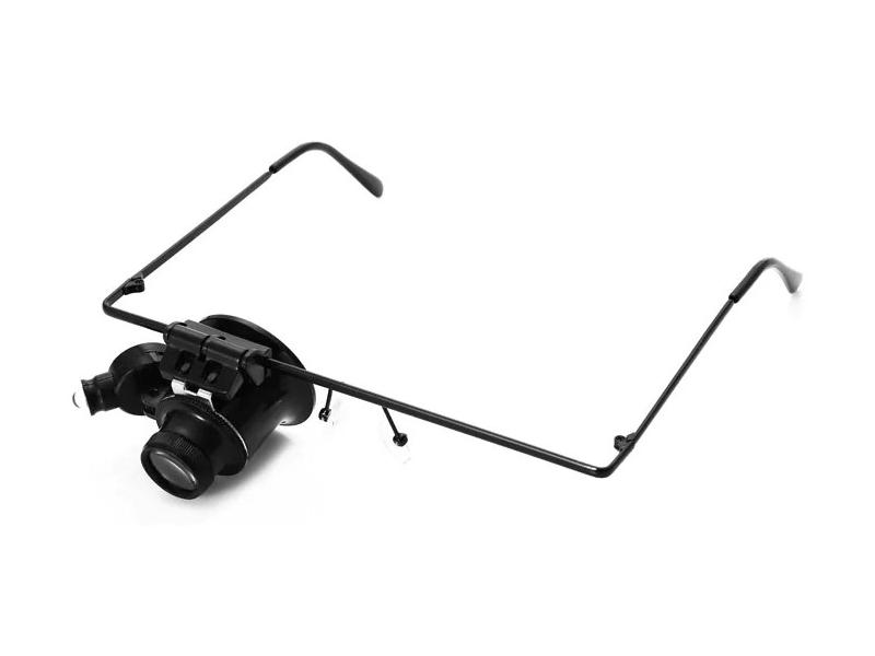 Лупа-очки Zhengte MG9892A 20x