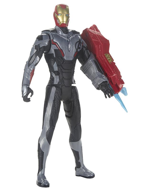 Игрушка Hasbro Фигурка Железный человек 30cm E3298121