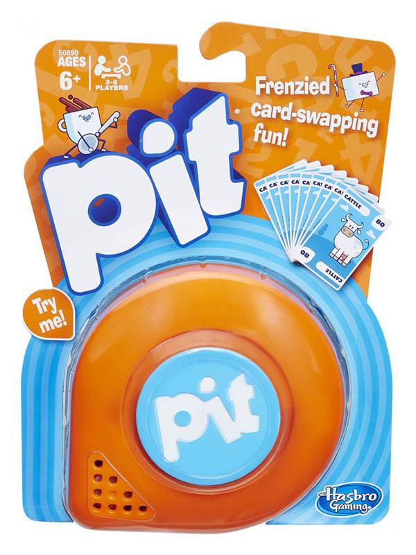 Игрушка Hasbro Пит E0890121