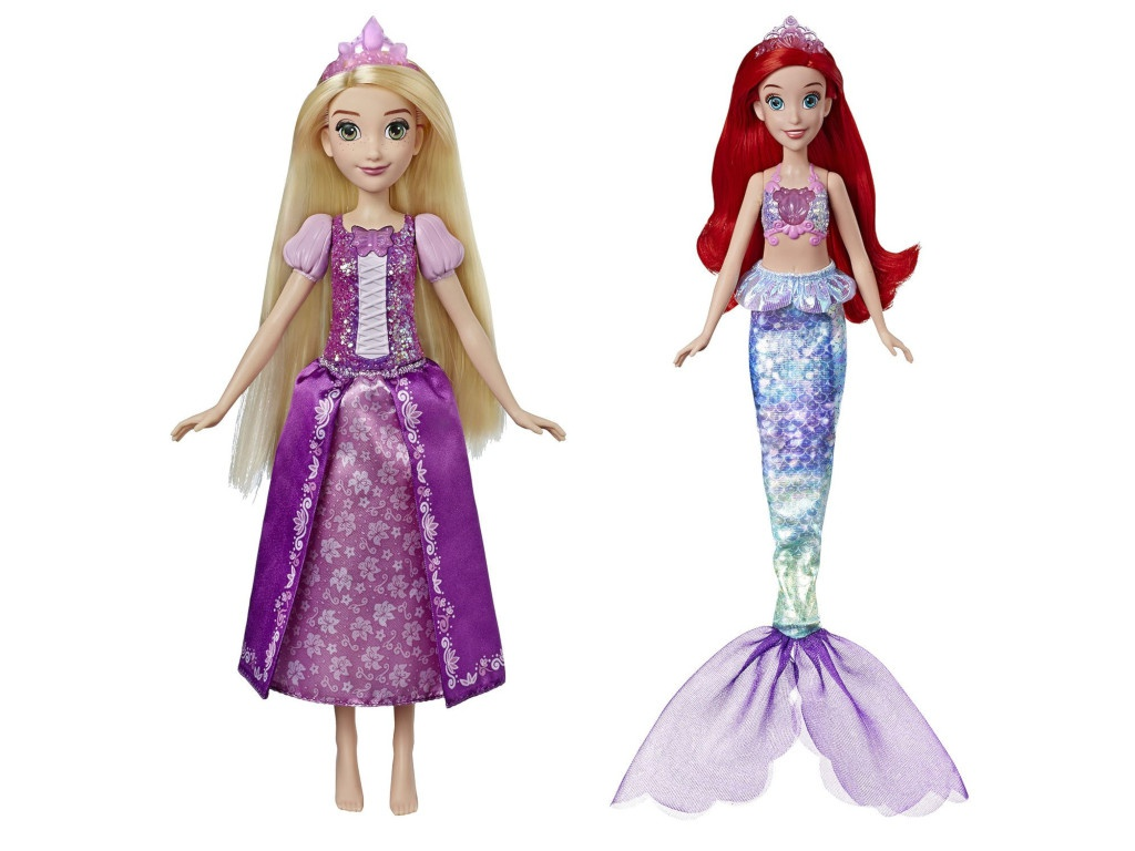 Игрушка Hasbro Disney Princess Поющая E3046EU4