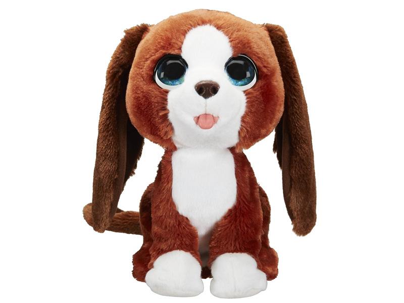 Игрушка Hasbro FurReal Friends Счастливый рыжик E4649EU4