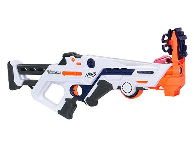 Игрушка Nerf Лазер Опс Дельтабёрст (E2279)