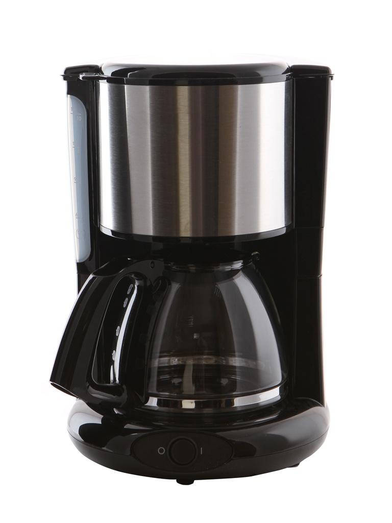 Кофеварка Tefal FG262810 Silver-Black