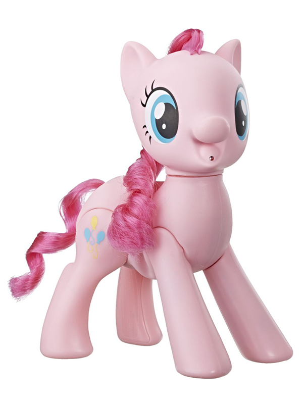 Игрушка Hasbro My Little Pony Пинки Пай E5106EU4