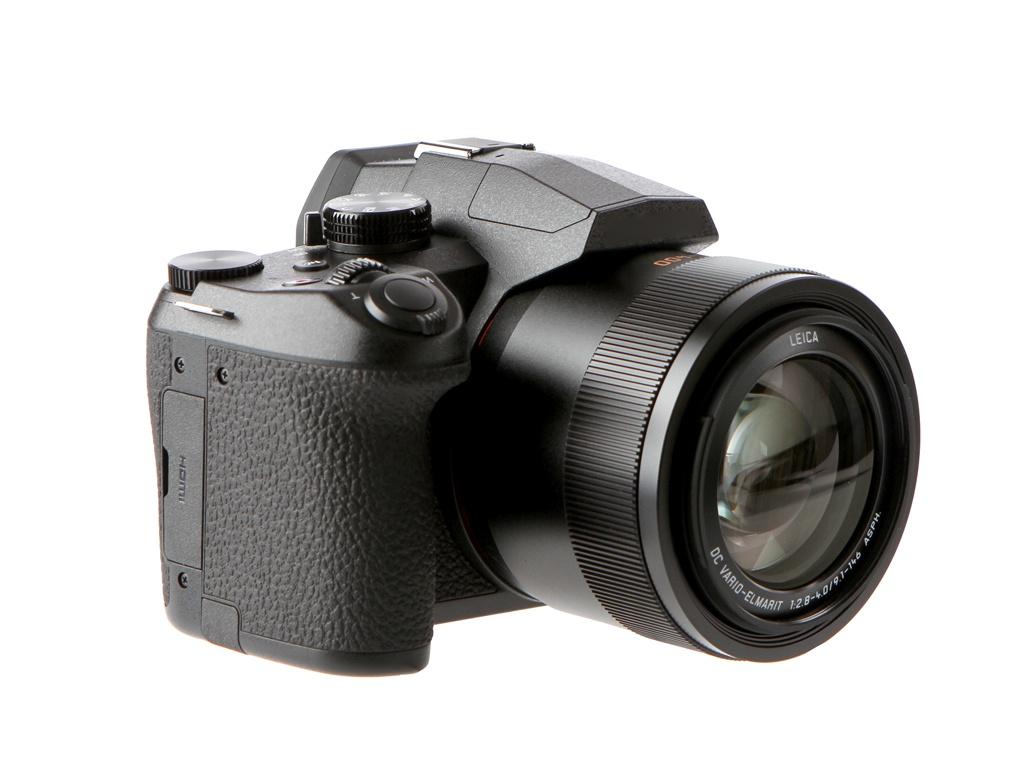 Фото - Фотоаппарат Panasonic DC-FZ10002 фотоаппарат