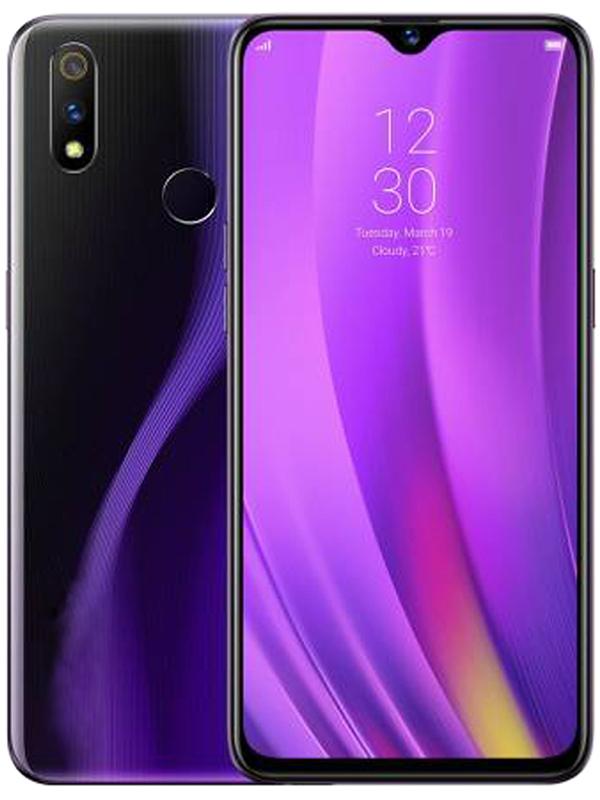 Сотовый телефон Realme 3 Pro 4/64GB Purple