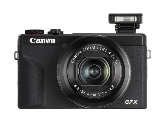 Фото - Фотоаппарат Canon PowerShot G7 X Mark III Black 3637C002 mark chambers l building a pc for dummies