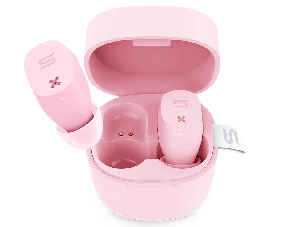 Наушники Soul ST-XX Sakura Pink