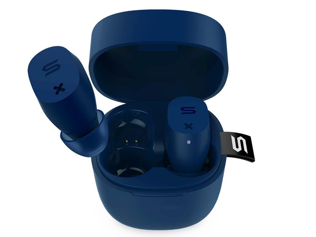 Soul ST-XX Navy Blue