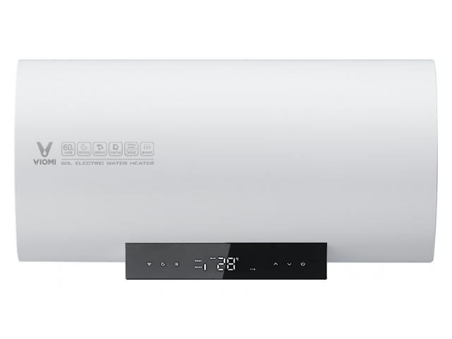 Водонагреватель Xiaomi Viomi Mechanical Electric Water Heater 60L VEW605
