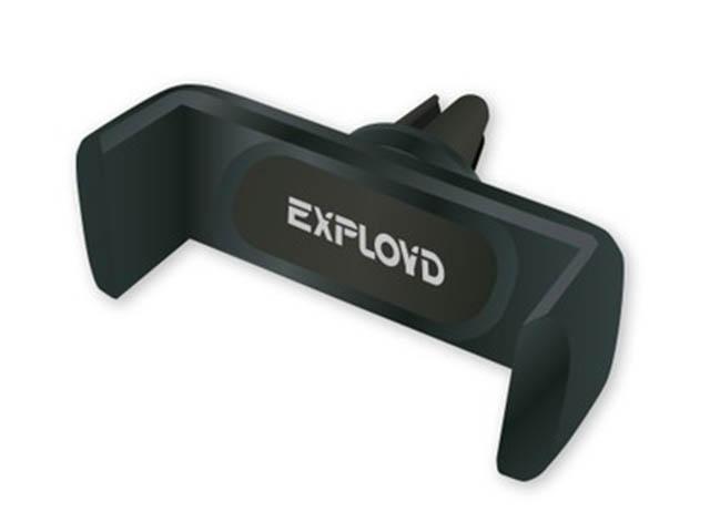 Держатель Exployd Mini 55mm - 85mm Black EX-H-399 цена
