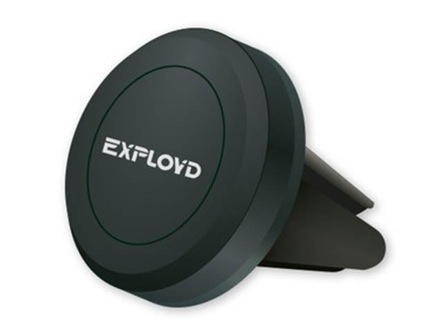 Держатель Exployd Mini Black EX-H-401