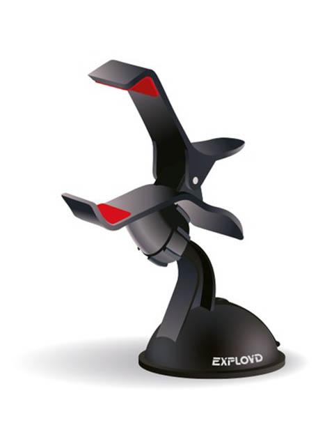 Держатель Exployd EX-H-402 Black