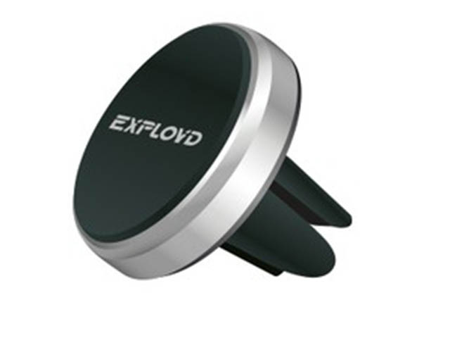 Держатель Exployd Classic Silver EX-H-719