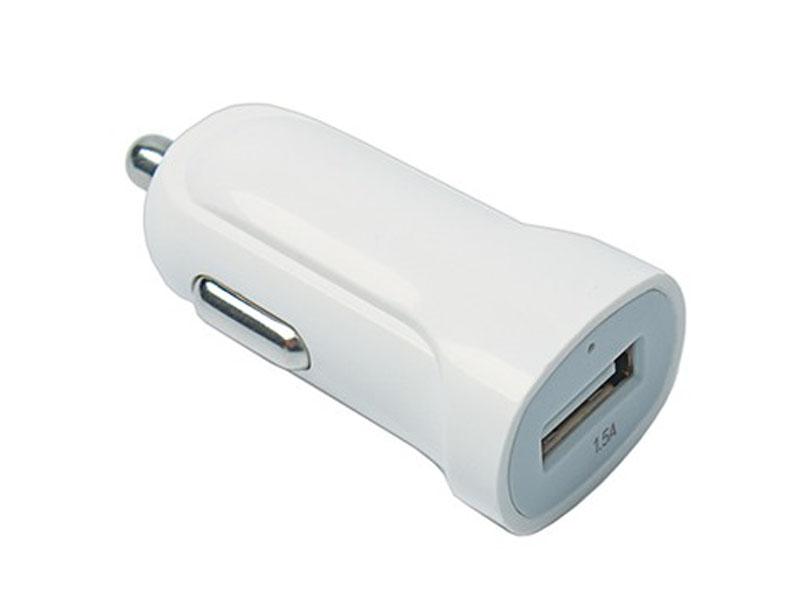 Зарядное устройство Exployd Classic 1.5A USB White EX-Z-410