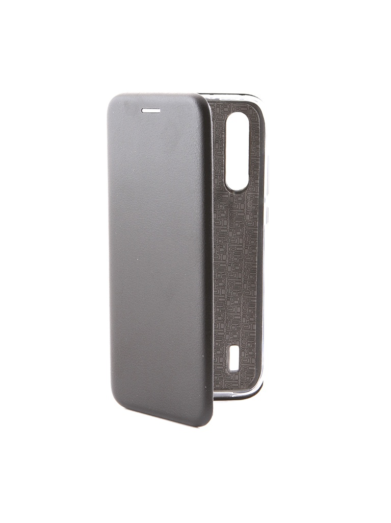Аксессуар Чехол Svekla для Xiaomi Mi9 Lite / Mi A3 CC9 3D Black TRD-SVXIMI9L-BL