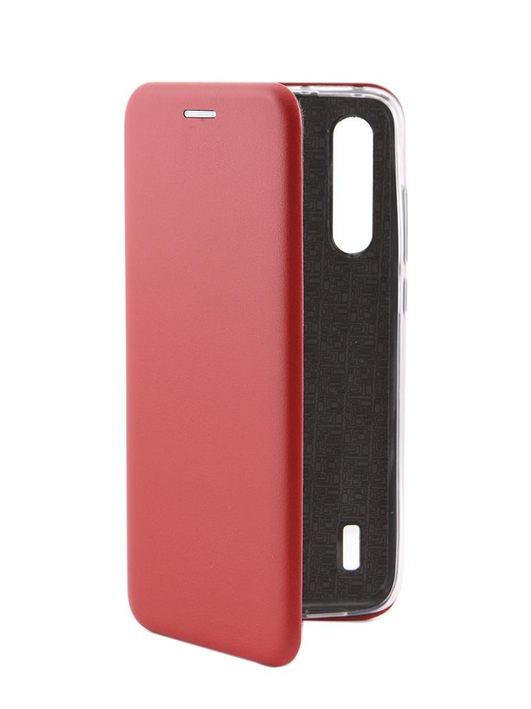 Аксессуар Чехол Svekla для Xiaomi Mi9 Lite / Mi A3 CC9 3D Red TRD-SVXIMI9L-RED