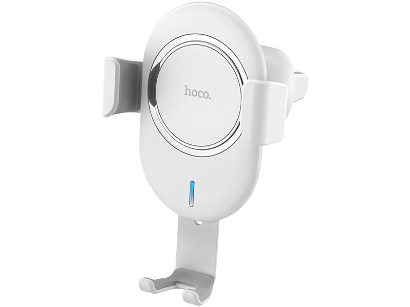 Зарядное устройство Hoco CW17 White