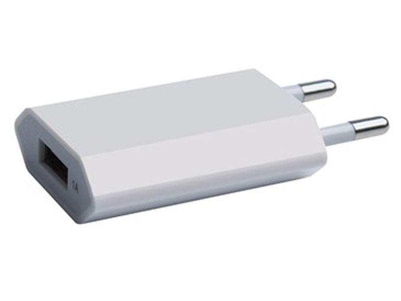 Зарядное устройство Exployd Classic 1A USB White EX-Z-441