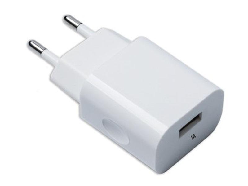 Зарядное устройство Exployd Classic 1A USB White EX-Z-453
