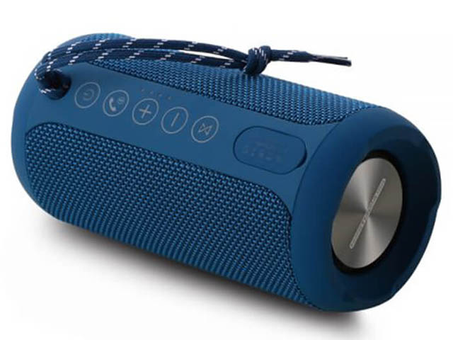 Колонка Remax RB-M28 Blue