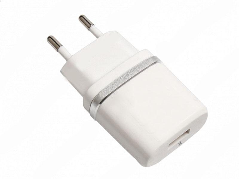 Зарядное устройство Exployd Classic 1A USB White EX-Z-609