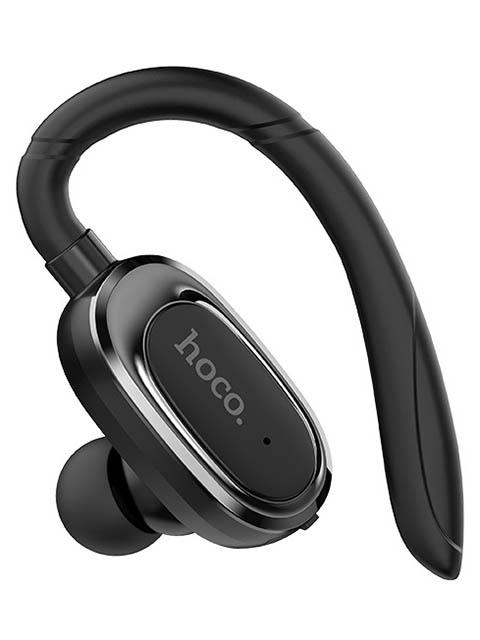 Наушники Hoco E26 Plus Encourage Black