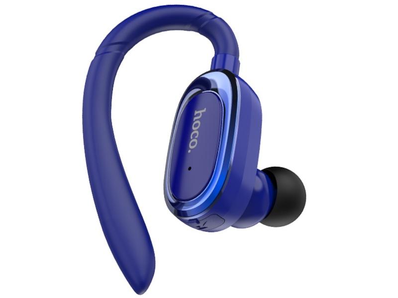 Наушники Hoco E26 Plus Encourage Blue