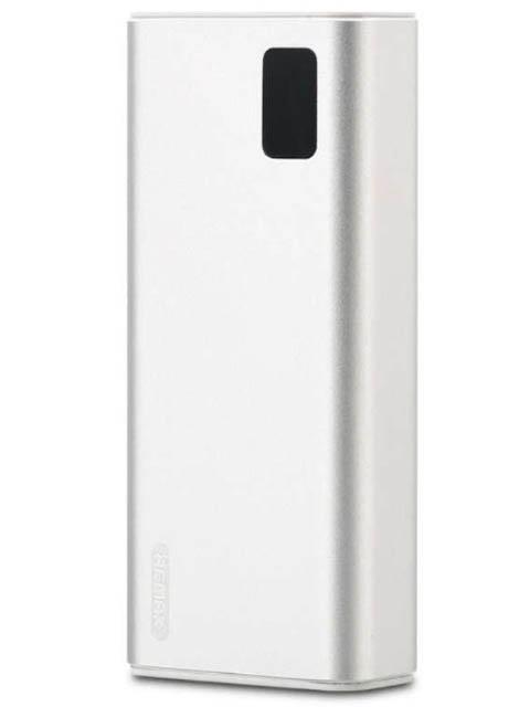 Внешний аккумулятор Remax Power Bank Mini RPP-155 10000mAh Silver