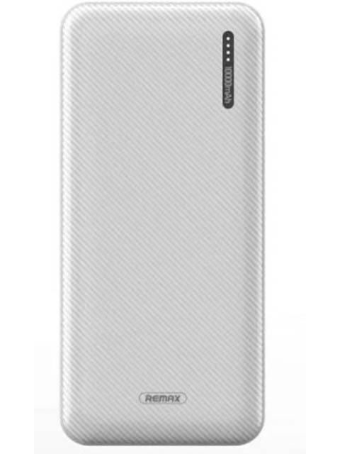 Аккумулятор Remax Janshon Series RPP-153 10000mAh White