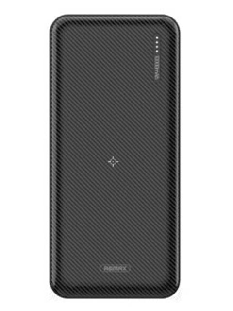 Внешний аккумулятор Remax Power Bank Janshon RPP-153 10000mAh Black