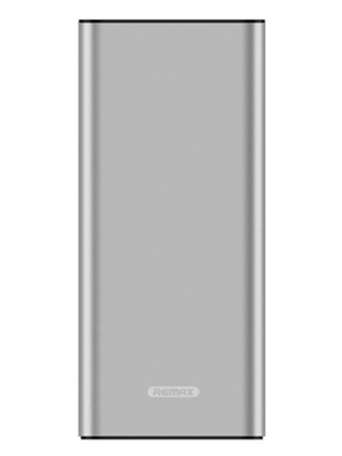 Внешний аккумулятор Remax Power Bank Kinkon RPP-137 20000mAh White
