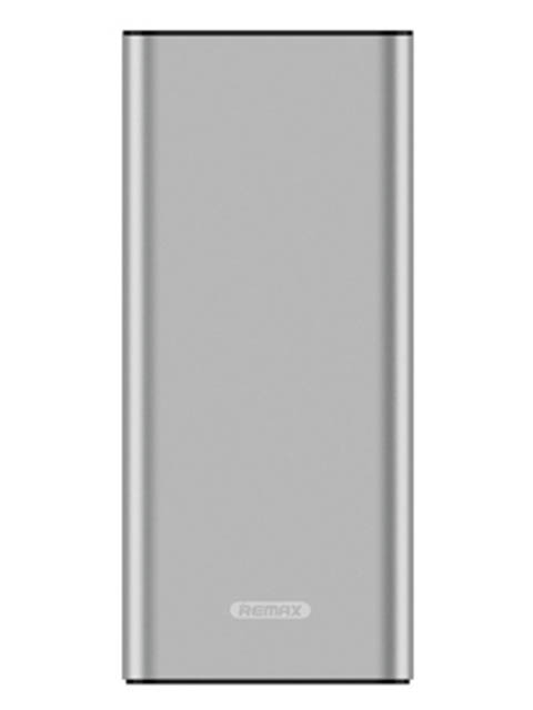 Внешний аккумулятор Remax Power Bank Kinkon RPP-137 20000mAh White power bank 10000 mah remax rpp 18 white