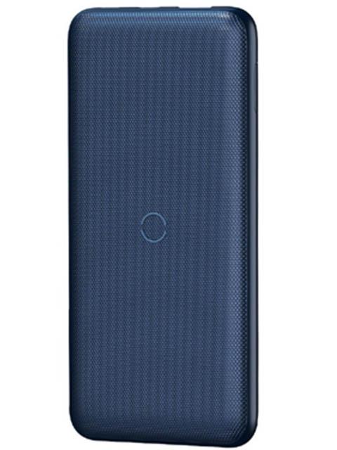 Внешний аккумулятор Remax Power Bank Resu RPP-152 10000mAh Blue