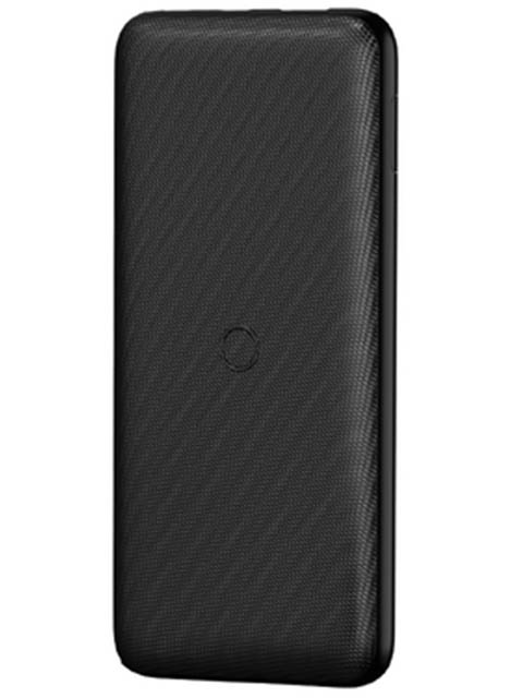 Внешний аккумулятор Remax Power Bank Resu RPP-152 10000mAh Black