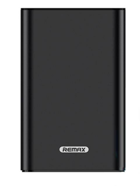 Внешний аккумулятор Remax Power Bank Kinkon RPP-135 10000mAh Black