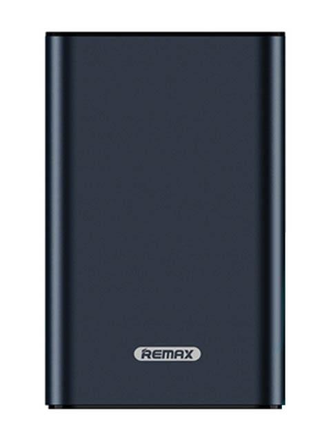 Внешний аккумулятор Remax Power Bank Kinkon RPP-135 10000mAh Blue