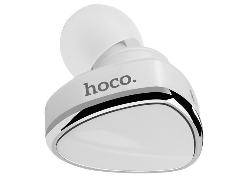 Hoco E7 Plus La Joie White