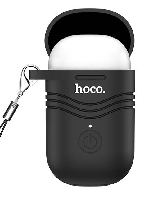 Наушники Hoco E39 Admire Sound Black