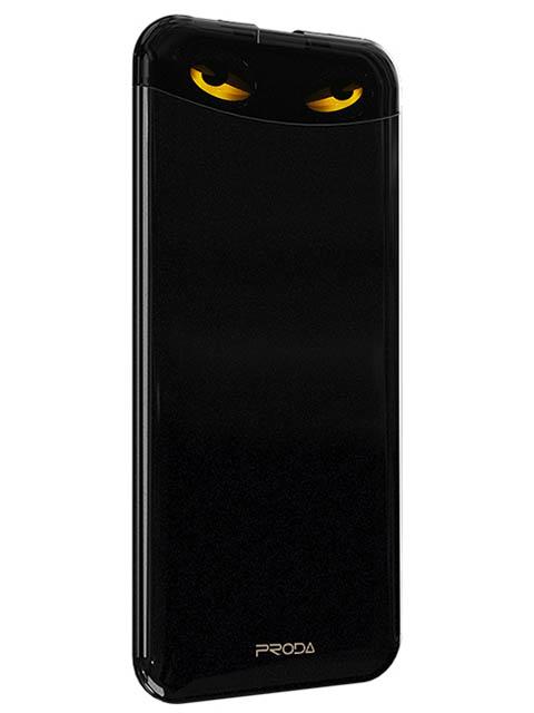 Аккумулятор Remax Power Bank Proda Eagle Eyes Series 10000mAh Blue PD-P27