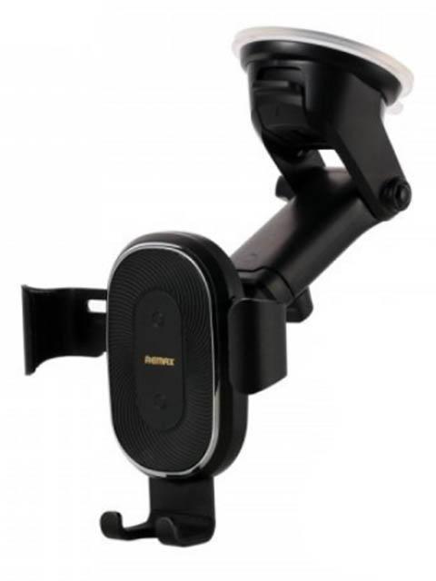 Держатель Remax RM-C37 Black