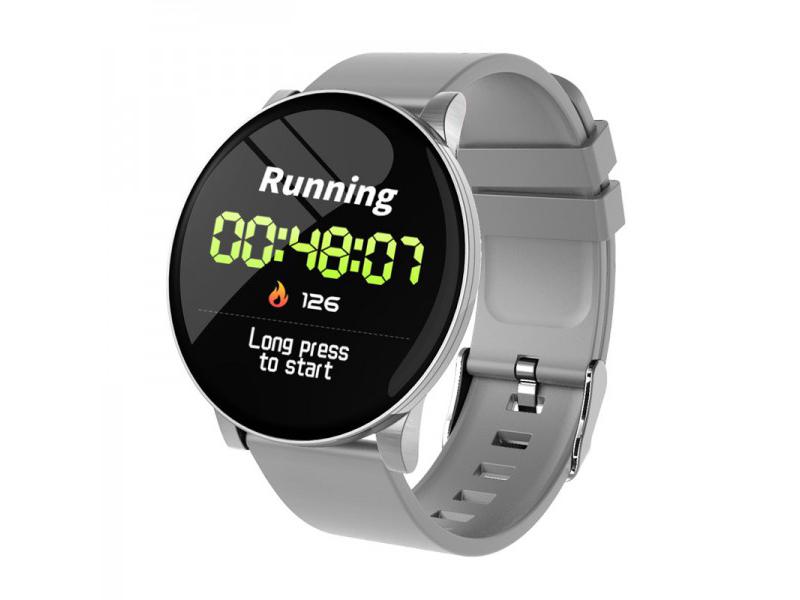 Умные часы GlobusGPS GL-SW8 Silver