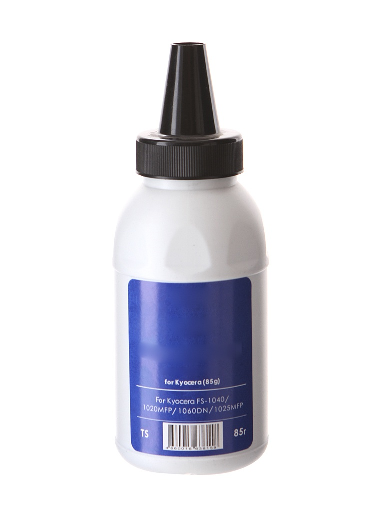 Тонер NV Print NV-Kyocera UNIV 85г для FS-1040/1020MFP/1060DN/1025MFP