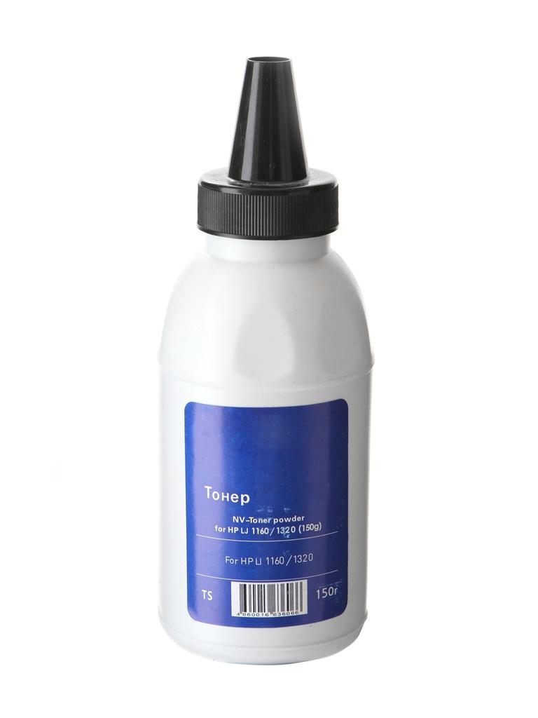 Тонер NV Print NV-HP LJ 1160/1320 150г для LaserJet