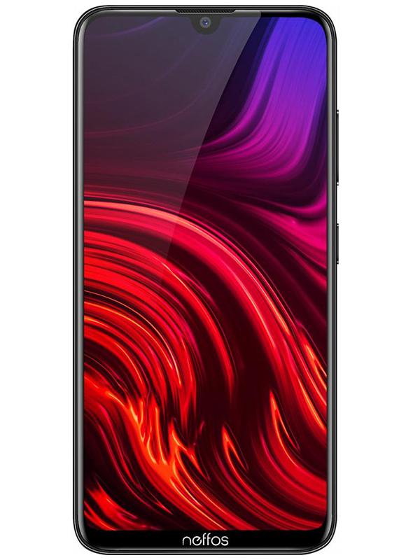 Сотовый телефон Neffos X20 32Gb Red TP7071A85RU