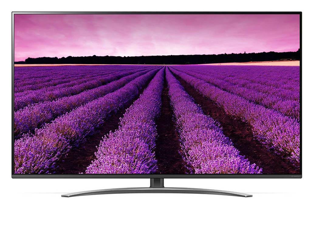 Телевизор LG 65SM8200PLA Выгодный набор + серт. 200Р!!!