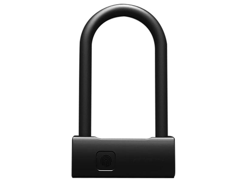 Замок Xiaomi AreoX U-lock Smart Fingerprint U8 220mm