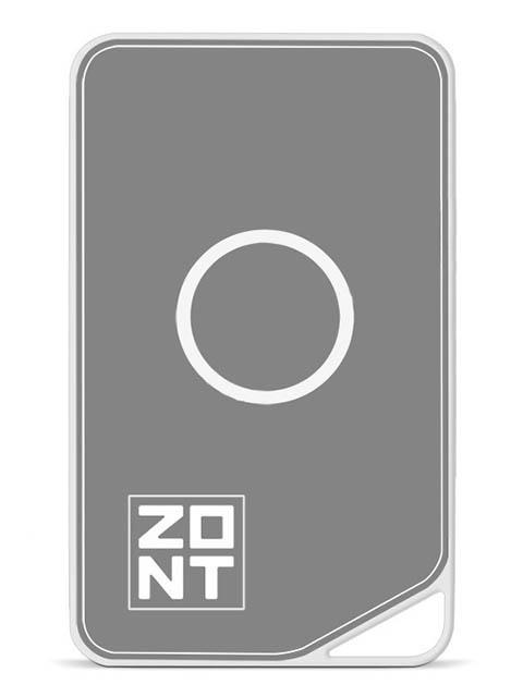 Аксессуар Радиометка ZONT МЛ-06