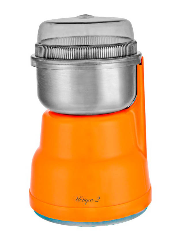 Кофемолка Великие реки Истра-2 Orange